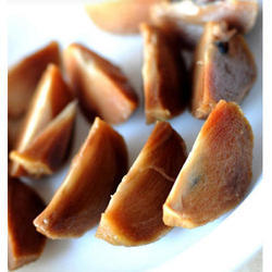 Frozen Sapota Slices