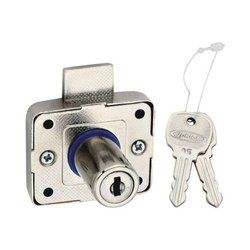 Cupboard Multi Purpose Security Lock, Chrome
