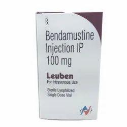 Hetero Leuben 100 Mg, Packaging: Vial