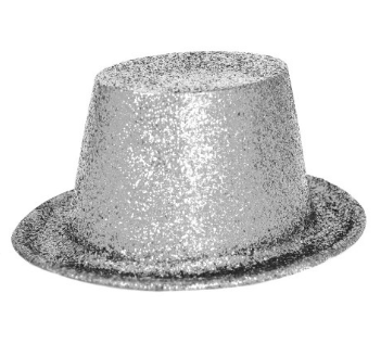 Hat Silver Trendy Party Hats at Rs 115  piece  85b18e5a4a3