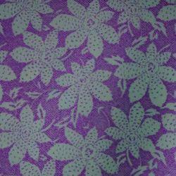 Non Woven Metallic Print Fabric