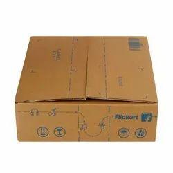 Flipkart B37 Corrugated Box