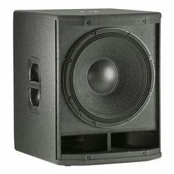 18 Inch Speaker Cabinet