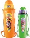School Insulated Water Bottle Kids 600