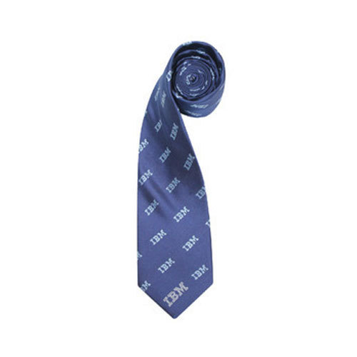 167265be6470 Blue Bespoke Corporate Tie, S.S.Traders | ID: 19418629055