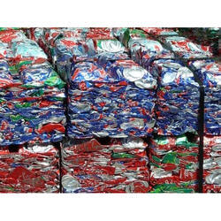 Aluminum Waste UBC Can