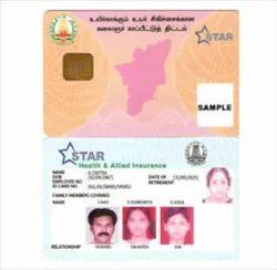 Health Card System