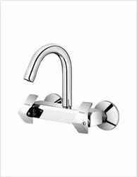 Prime Sink Mixer Wall Mounted