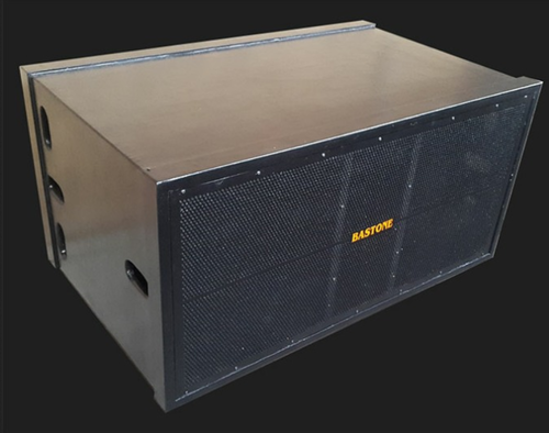 LDX Series 18 Inch Speaker Boxes - LDX 14 18 Inch Bass Bin Speaker