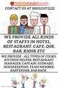 Hotel Manpower Services