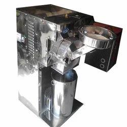 Commercial Pulverizer Machine