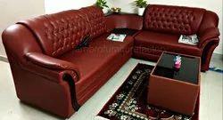 Farnbro Brown Sofas