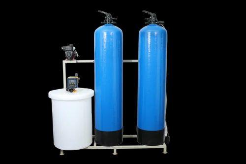 Whole House Water Purification Systems - Whole House Water Purification System - Manual Type Manufacturer from Tiruchirappalli