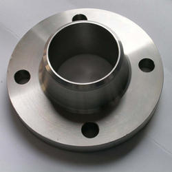 Nickel 200 Flanges
