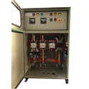 Electric Starter Control Panel