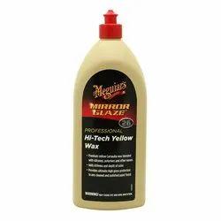Meguiars Yellow Wax