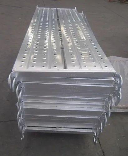 Mild Steel Scaffolding Planks