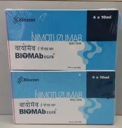 Biomab (Nimotuzumab)