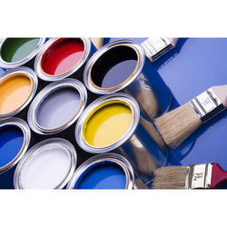 Acrylic Paints, Packaging Size: 20 liter