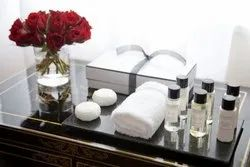 Disposable Guest Room Amenities