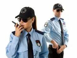 Men & Female Security Guards, Age :18-55