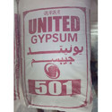 Branded Gypsum Powder