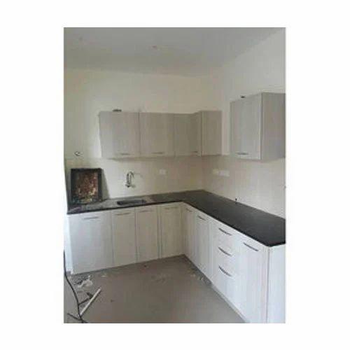 Modern Modular Kitchen Cabinet, Rs 1200