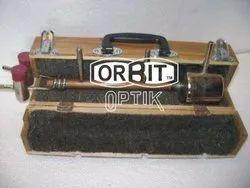 Orbit Thermal Conductivity Apparatus