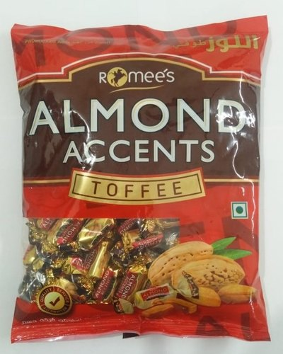 Chocolaty Almond Toffees