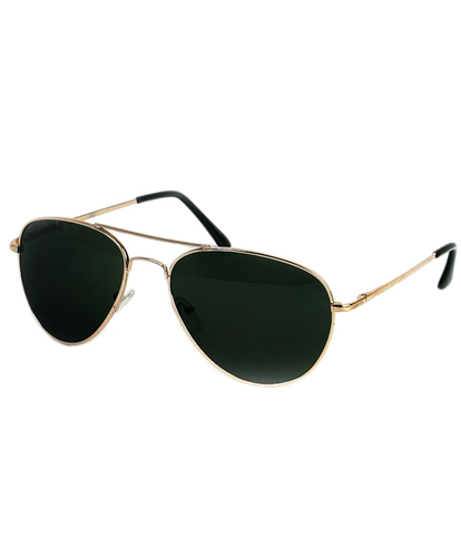 b544d06096 Men s Green Aviator Sunglasses at Rs 50  piece - Creative E Shop ...