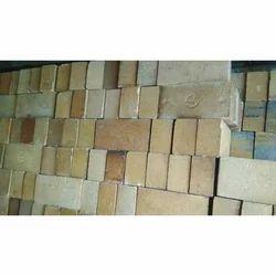 Side Walls Fire Resistant Fire Bricks