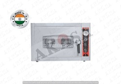 Akasa Indian Electric Convention Ovens 130Ltr