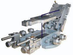 Continuous Casting Machine Spares Parts