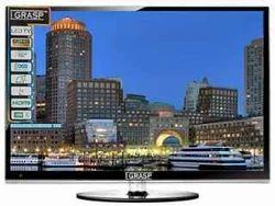 UHD Smart LED TV