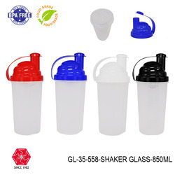 Gym Shakers Bottle-GL-35