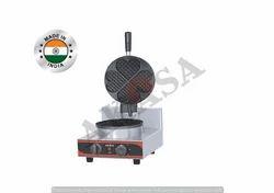 Akasa Indian Heart Waffle Machine