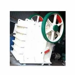 Single Toggle Stone Crusher
