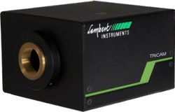 Lambert Instruments Intensified CCD Cameras
