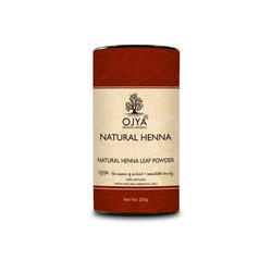 Ojya Natural Henna Hair Color, Pack Size: 100 g