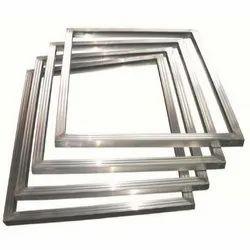 Screen Printing Aluminum Frame