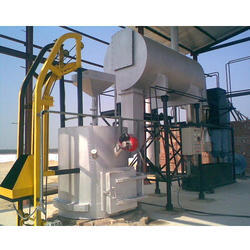 Medical Waste Disposal Incinerator Plant