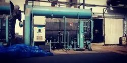 Boiler Fabrication Service Provide Job Work for Industrial