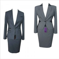 Women Corporate Blazer