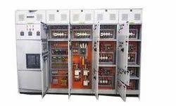 Power Control Center