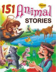 151 Animal Stories Book