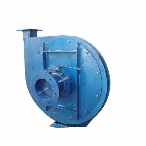 High Pressure Furnace Blower