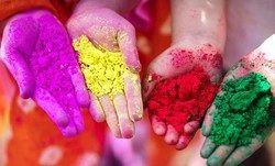 Concrete Color Powder