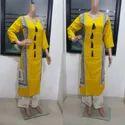 Ladies Designer Party Wear Kurti