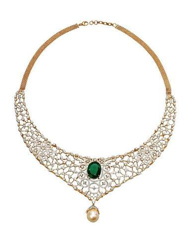 Tanishq Diamond Necklaces | Chotu Ram Chowk, Rohtak | Tanishq