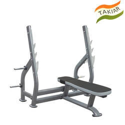 Gym Weight Bench